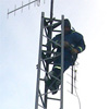 tower installation professional