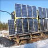 Site Solar Panel