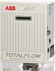 6400 Flow Computer