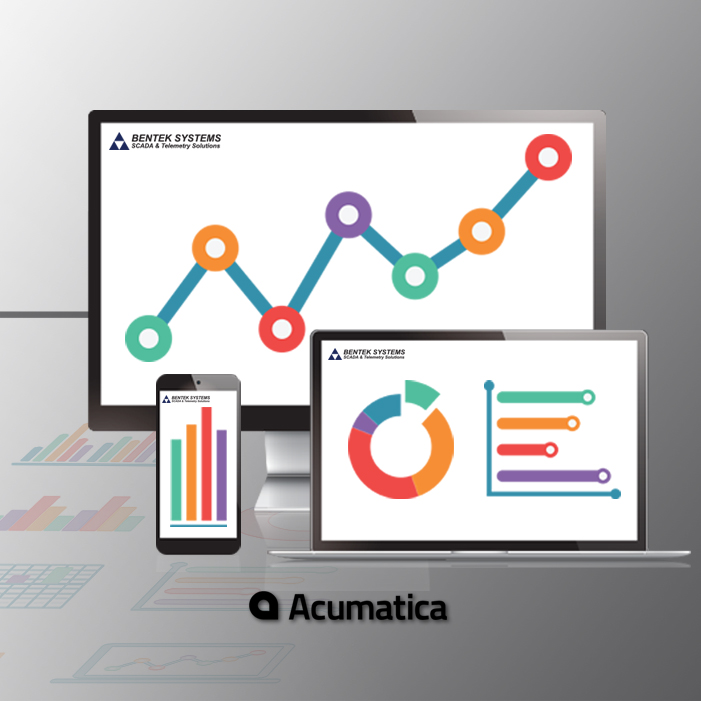 Acumatica Cloud ERP Streamlines Operations