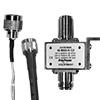 Antenna Cabling and Accessories Icon