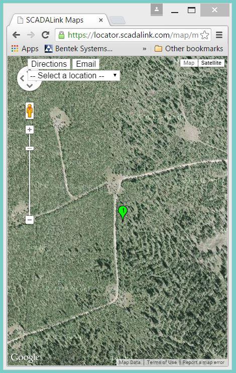 BCNT MAP