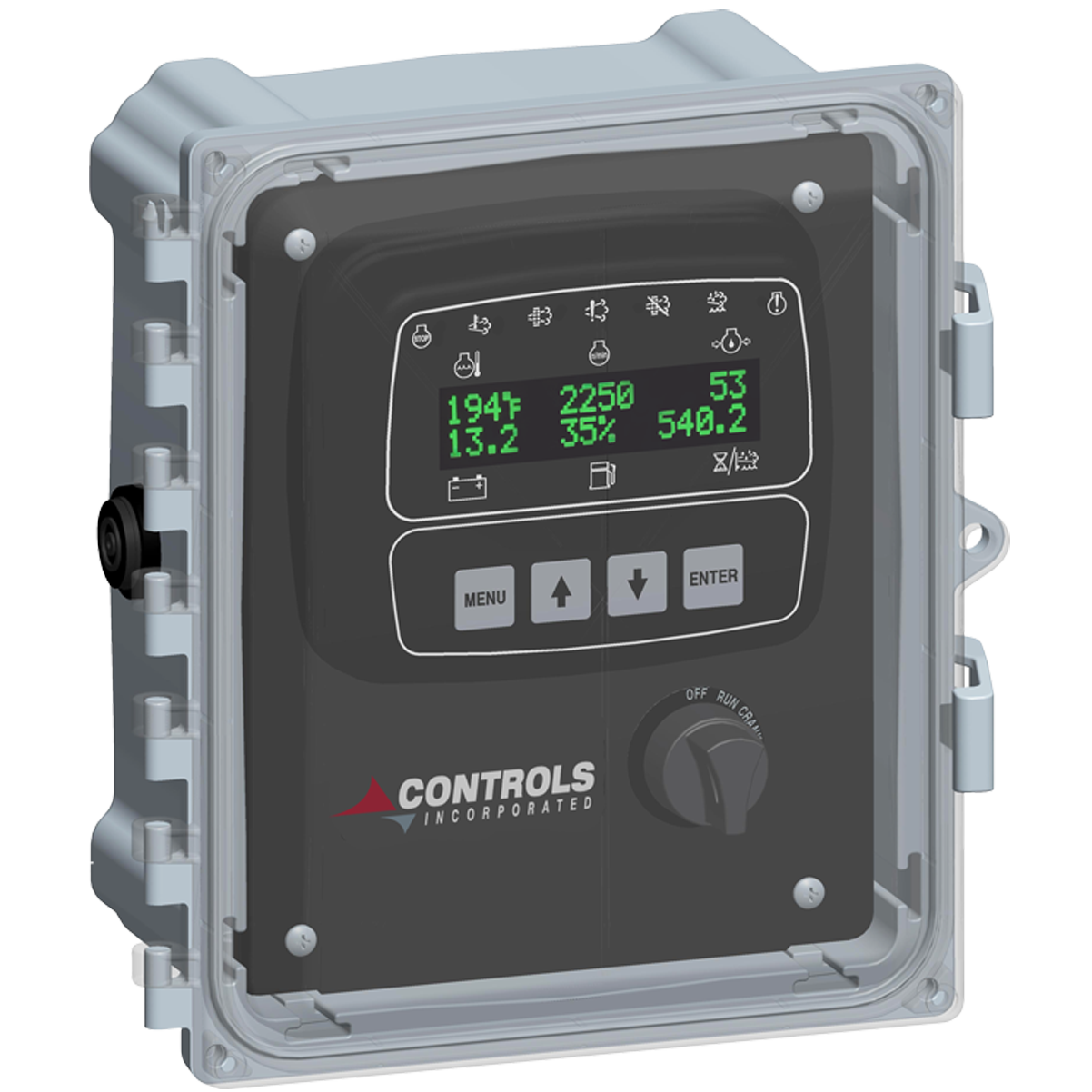 PumpMate - Supported Engine Controllers