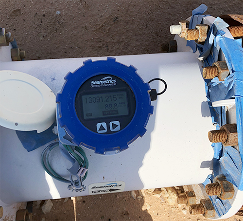 PumpMate Instrumentation - Magnetic Flow Meter