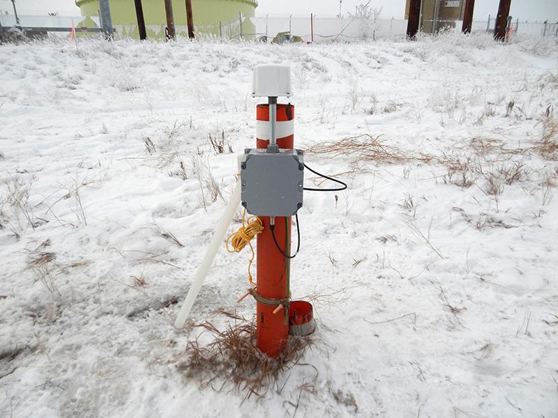 Groundwater-Sensor Node-001