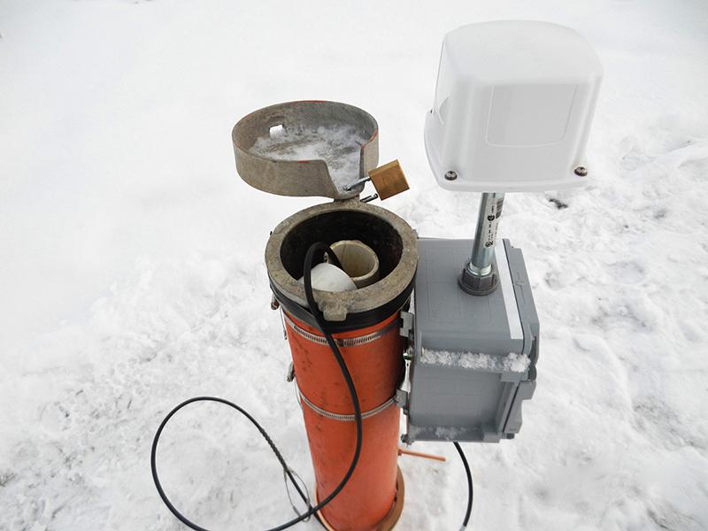 Groundwater-Sensor Node-003