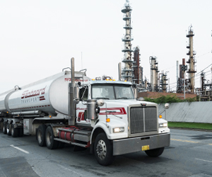 Industrial Fuel and Gas Delivery