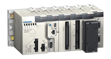 Remote Monitoring Systems - PLC