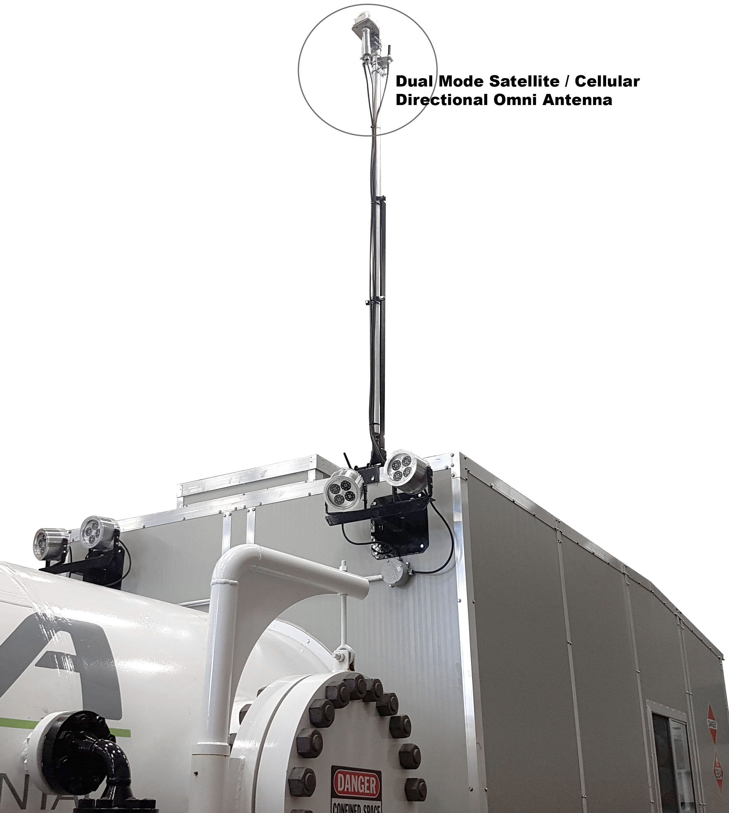 production-facility-equipment-dual-mode-satellite-cellular-communication