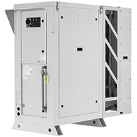 Powergen Power Generator For Remote Site Applications