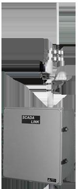 SCADALink SAT120 Master RTU