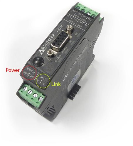 DC Supply Voltage Monitoring