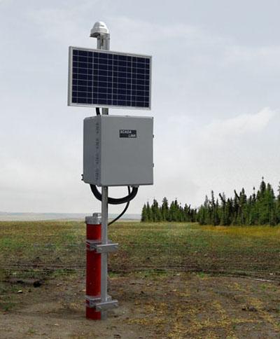 SAT100 Groundwater Level&sensor