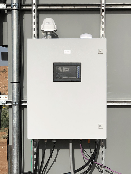 PumpMate System for Permanent AC  (VFD) Powered Pump