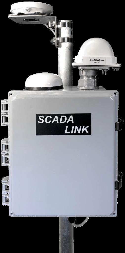 Modbus Communication with the SAT50 Iridium Satellite Modem