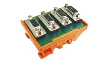 SCADALink RS232 Splitter