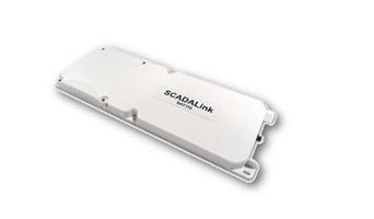 SCADALink SAT110 Satellite-based Alarm Monitoring with Global Coverage