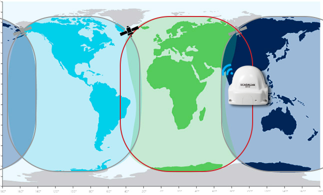 Satellite Communication - SAT100