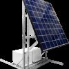 Solar Panel with BATbox