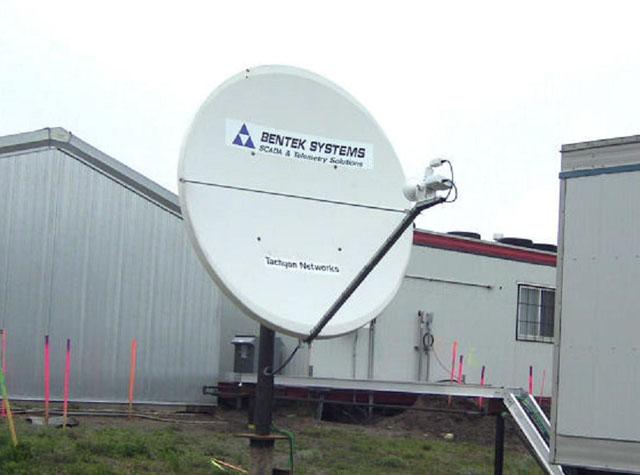 Remote Internet